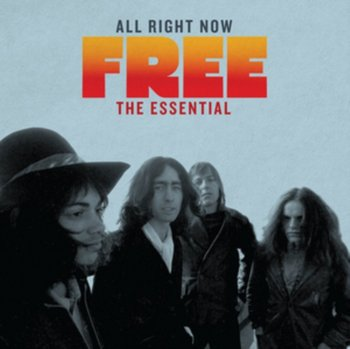 The Essential: All Right Now - Free