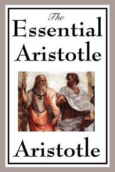 The Essential Aristotle-Aristotle
