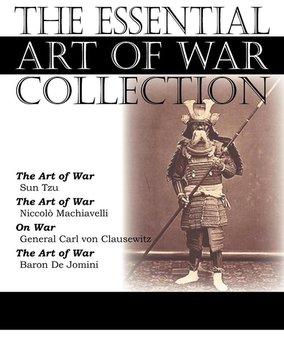 The Essential Art of War Collection-Tzu Sun