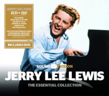The Essential Collection: Jerry Lee Lewis - Lewis Jerry Lee