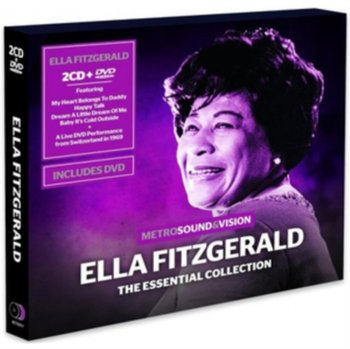 The Essential Collection - Fitzgerald Ella