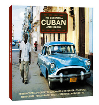 The Essential Cuban Anthology-Various Artists
