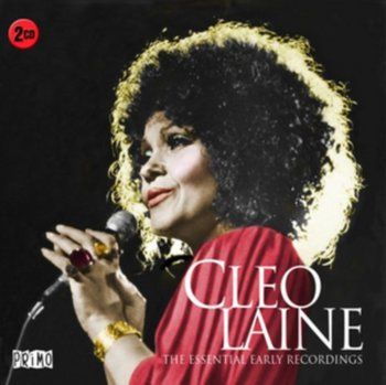The Essential Early Recordings - Cleo Laine