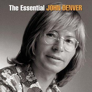 The Essential John Denver-John Denver