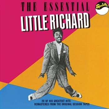 The Essential Little Richard - Little Richard