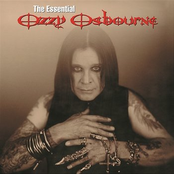 The Essential Ozzy Osbourne - Ozzy Osbourne