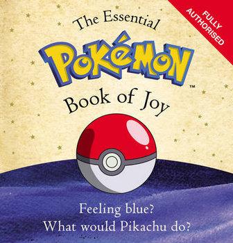 The Essential Pokemon Book of Joy-Pokemon