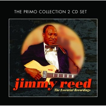 The Essential Recordings-Reed Jimmy