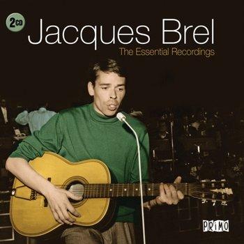 The Essential Recordings-Jacques Brel