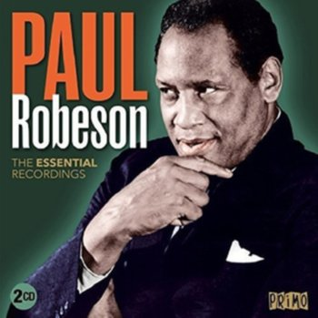 The Essential Recordings-Paul Robeson