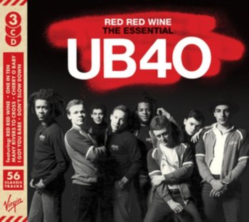 The Essential: Red Red Wine-UB 40
