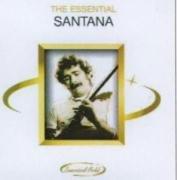 The Essential Santana-Santana Carlos