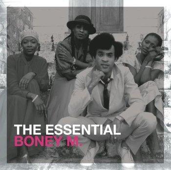The Essential-Boney M.