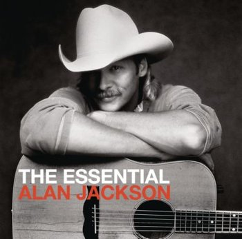 The Essential-Jackson Alan