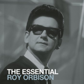 The Essential-Orbison Roy