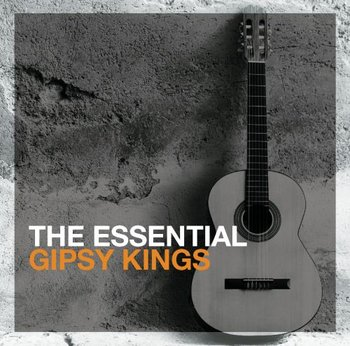 The Essential-Gipsy Kings