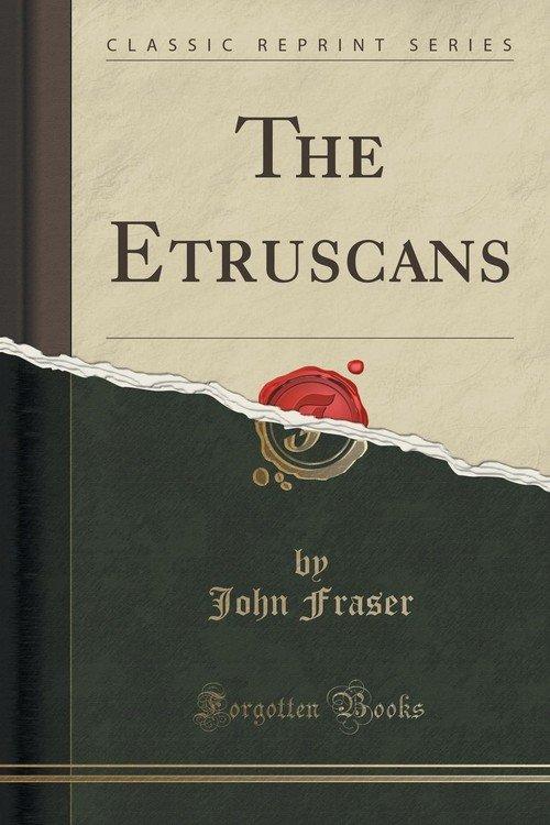 the etruscans essay