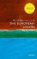 The European Union: A Very Short Introduction - Usherwood Simon, Pinder John