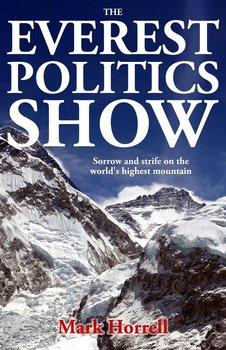 The Everest Politics Show-Horrell Mark