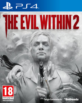 The Evil Within 2 - Tango Gameworks