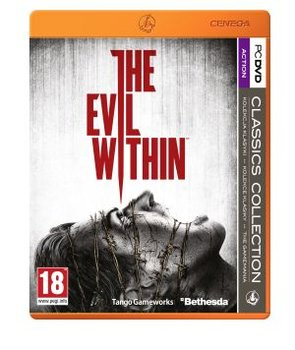 The Evil Within-Bethesda Softworks