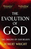 The Evolution Of God-Wright Robert