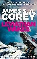 The Expanse 01. Leviathan Wakes-Corey James S.A.