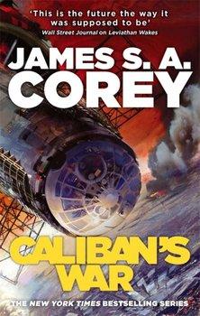The Expanse 02. Caliban's War-Corey James S. A.