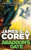 The Expanse 03. Abaddon's Gate-Corey James S.A.