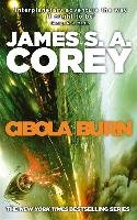 The Expanse 04. Cibola Burn - Corey James S.A.