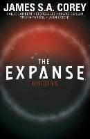 The Expanse-Corey James S.A., Lambert Hallie, Lee Georgia