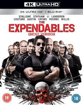 The Expendables (brak polskiej wersji językowej)-Stallone Sylvester