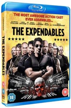 The Expendables: Uncut (brak polskiej wersji językowej)-Stallone Sylvester