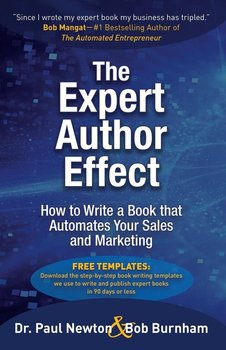 The Expert Author Effect - Newton Dr. Paul