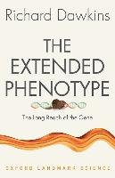 The Extended Phenotype-Dawkins Richard
