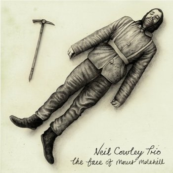 The Face of Mount Molehill-Neil Cowley Trio