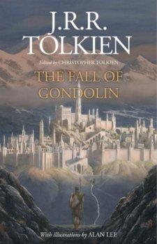 The Fall of Gondolin-Tolkien John Ronald Reuel