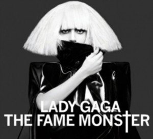 The Fame Monster-Lady GaGa