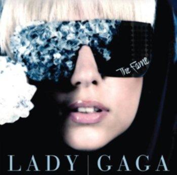 The Fame-Lady Gaga