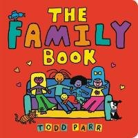 The Family Book-Parr Todd