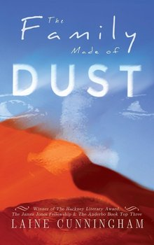 The Family Made of Dust - Cunningham Laine