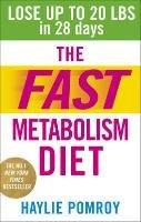 The Fast Metabolism Diet-Pomroy Haylie