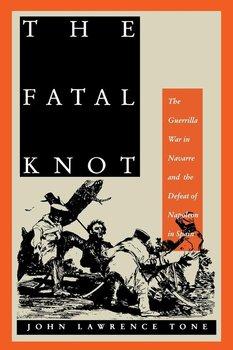 The Fatal Knot-Tone John Lawrence