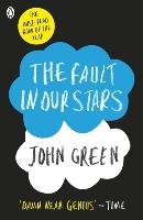 The Fault in Our Stars. Black Edition-Green John