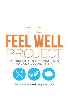 The Feel Well Project-Milkovic Ntp Lily