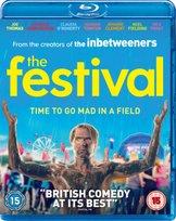 The Festival -Morris Iain