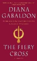 The Fiery Cross - Gabaldon Diana