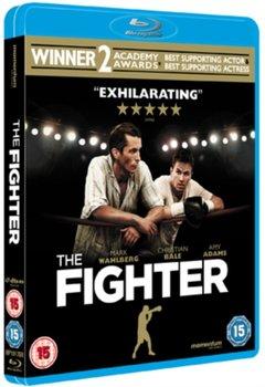 The Fighter (brak polskiej wersji językowej)-Russell O. David