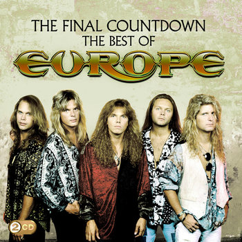 The Final Countdown: The Best Of Europe-Europe