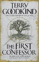 The First Confessor-Goodkind Terry